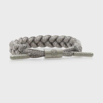Rastaclat - Bracelet Storm Gray Gris