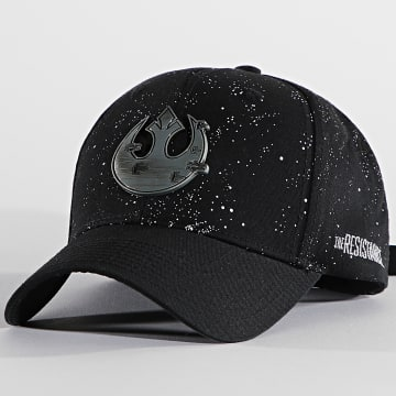 Star Wars - Casquette Rebels Noir