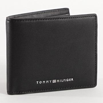 Tommy Hilfiger - Porte-Cartes Metro Mini CC 7291 Noir