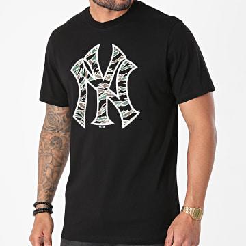'47 Brand - Tee Shirt New York Yankees BB017TETCAM54 Noir