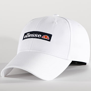 Ellesse - Casquette Drebbo SAEA1388 Blanc
