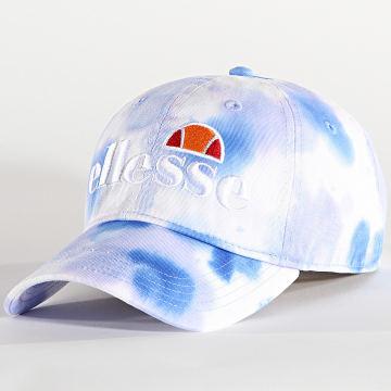 Ellesse - Casquette Ragusa SAIA1874 Bleu Tie Dye