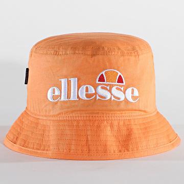 Ellesse - Bob Hallan SAIA1878 Orange