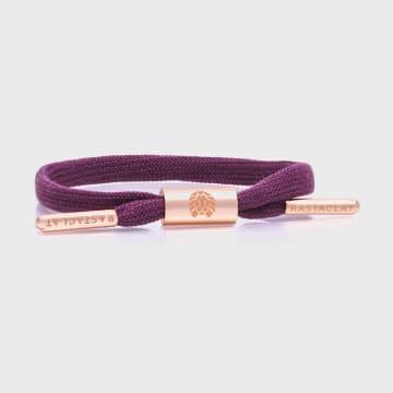 Rastaclat - Bracelet Erica Violet