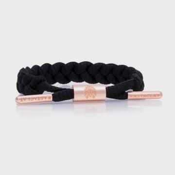 Rastaclat - Bracelet Lauryn Noir