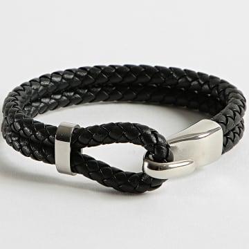 California Jewels - Bracelet BL0831 Noir