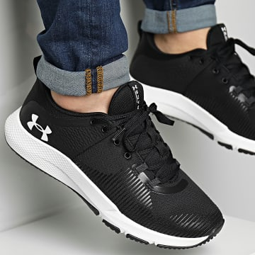 Under Armour - Baskets Charged Engage 3022616 Black