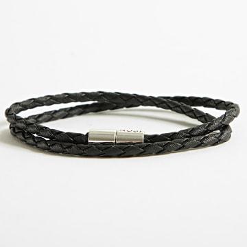 Icon Brand - Bracelet LE1302 Noir