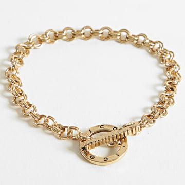Icon Brand - Bracelet P1342 Doré