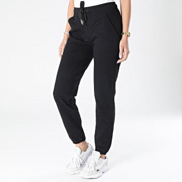 Compagnie de Californie - Pantalon Jogging Femme LA Noir