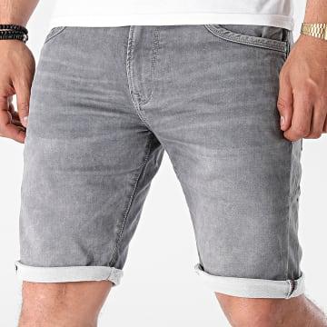 Pepe Jeans - Short Jean Stanley Gris