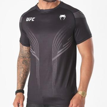 Venum - Tee Shirt UFC Pro Line 00059 Noir