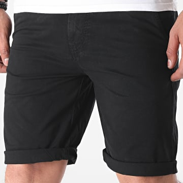MTX - Short Chino 5280 Noir