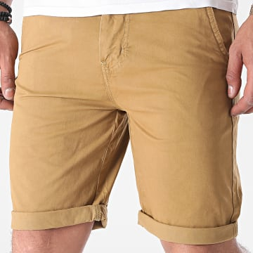 MTX - Short Chino 5280 Camel