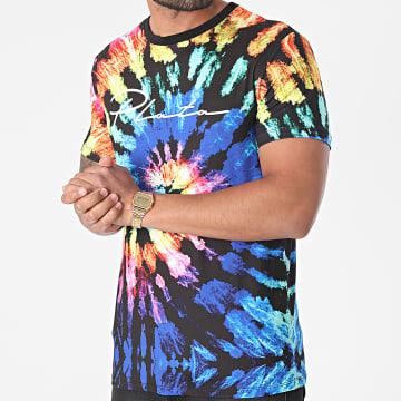 Uniplay - Tee Shirt UY631 Noir