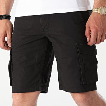 Only And Sons - Short Cargo Mike Life Noir