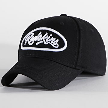 Redskins - Casquette Forever Noir