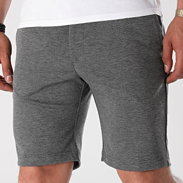 Produkt - Short Chino Phil Gris Chiné
