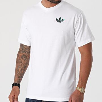 Adidas Originals - Tee Shirt Still Life GN3906 Ecru