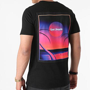 Uniplay - Tee Shirt T776 Noir
