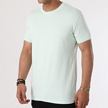 Gym King - Tee Shirt Basis Origin Mint