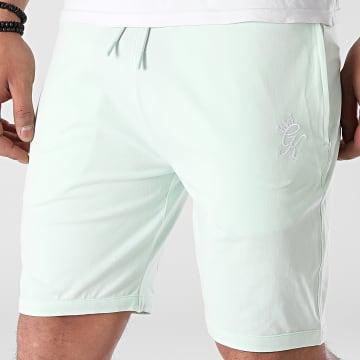 Gym King - Short Jogging Basis Jersey Mint