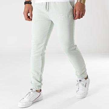 Project X Paris - Pantalon Jogging 2140150 Vert Clair
