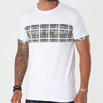 Project X Paris - Tee Shirt 2110164 Blanc