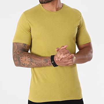 Armita - Tee Shirt TC-341 Vert Kaki Clair