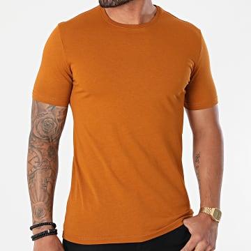 Armita - Tee Shirt TC-341 Camel