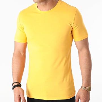 Armita - Tee Shirt TC-341 Jaune