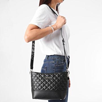 Guess - Sac A Main Femme HWVG79-70010 Noir