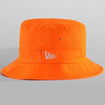 New Era - Bob Essential 60137432 Orange Fluo