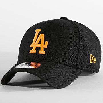 New Era - Casquette 9Forty Neon Pack 60137533 Los Angeles Dodgers Noir
