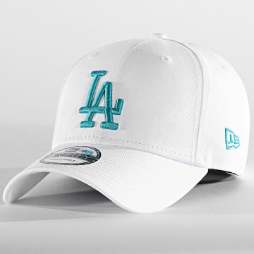 New Era - Casquette 9Forty Neon Pack 60137679 Los Angeles Dodgers Blanc