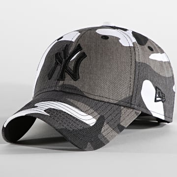 New Era - Casquette 9Forty Camo Pack 60137697 New York Yankees Gris