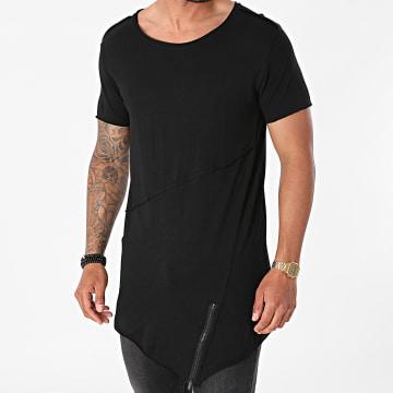 Urban Classics - Tee Shirt Oversize TB1226 Noir