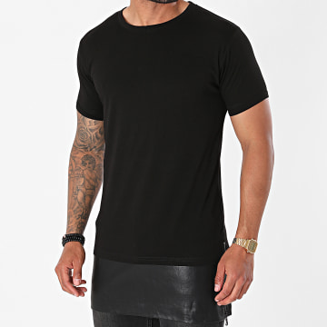 Urban Classics - Tee Shirt Oversize TB818 Noir