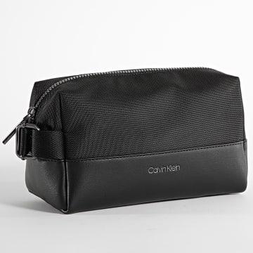 Calvin Klein - Trousse De Toilette Washbag 7000 Noir