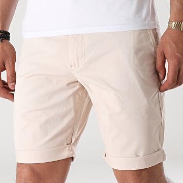 Tommy Jeans - Short Chino Slim Scanton 1011 Beige
