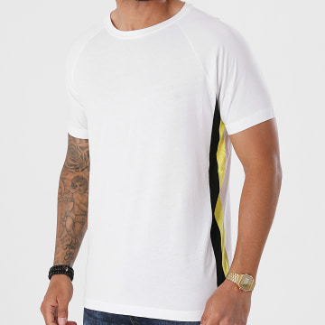Urban Classics - Tee Shirt A Bandes TB2185 Blanc