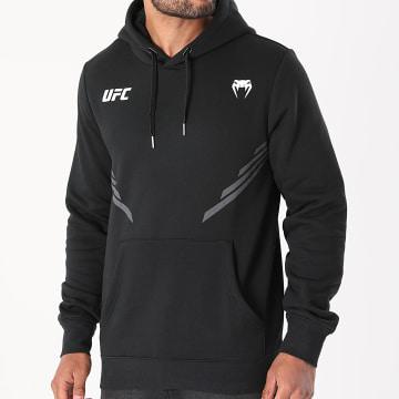 Venum - Sweat Capuche UFC Replica 00067 Noir