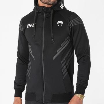 Venum - Veste Zippée Capuche UFC Pro Line 00064 Noir