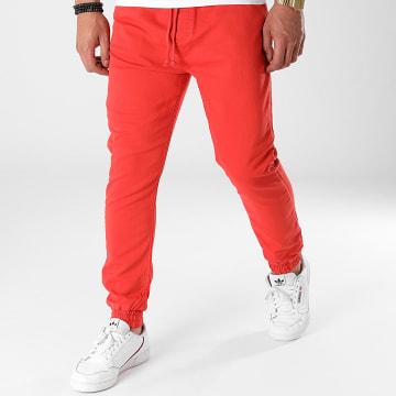 2Y Premium - Jogger Pant ES-8055 Rouge