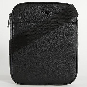 Calvin Klein - Sacoche Flatpack 6313 Noir