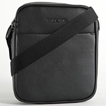 Calvin Klein - Sacoche Reporter S 6314 Noir