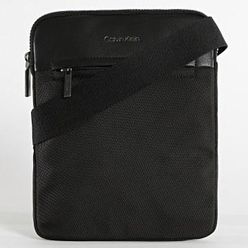 Calvin Klein - Sacoche Flatpack 6972 Noir