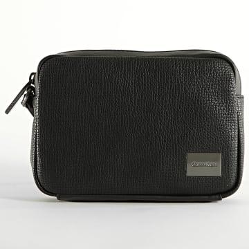 Calvin Klein - Pochette Pouch 6318 Noir