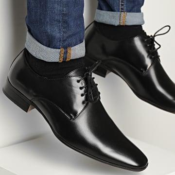 Classic Series - Chaussures M5881-A Noir