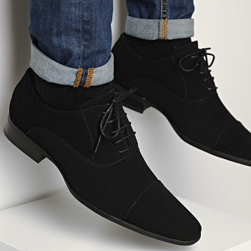 Classic Series - Chaussures M4162-C Noir